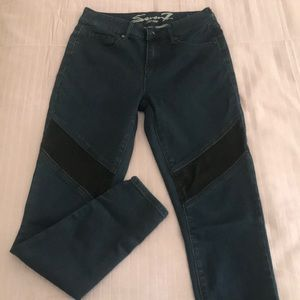 Seven7 Jean Leggings
